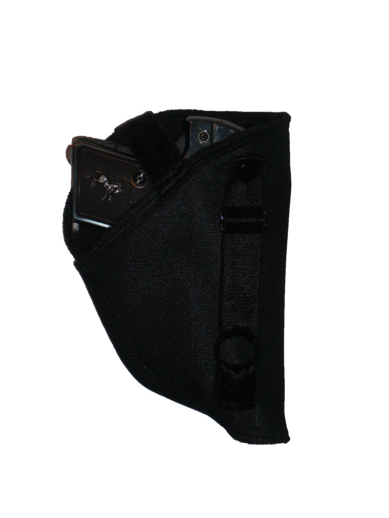 *Limited Edition* Black Small SA Adjustable Bra Holster